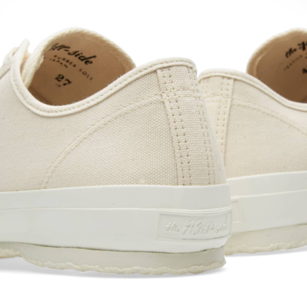 The Hill-Side Early Trainer - Natural Duck Canvas