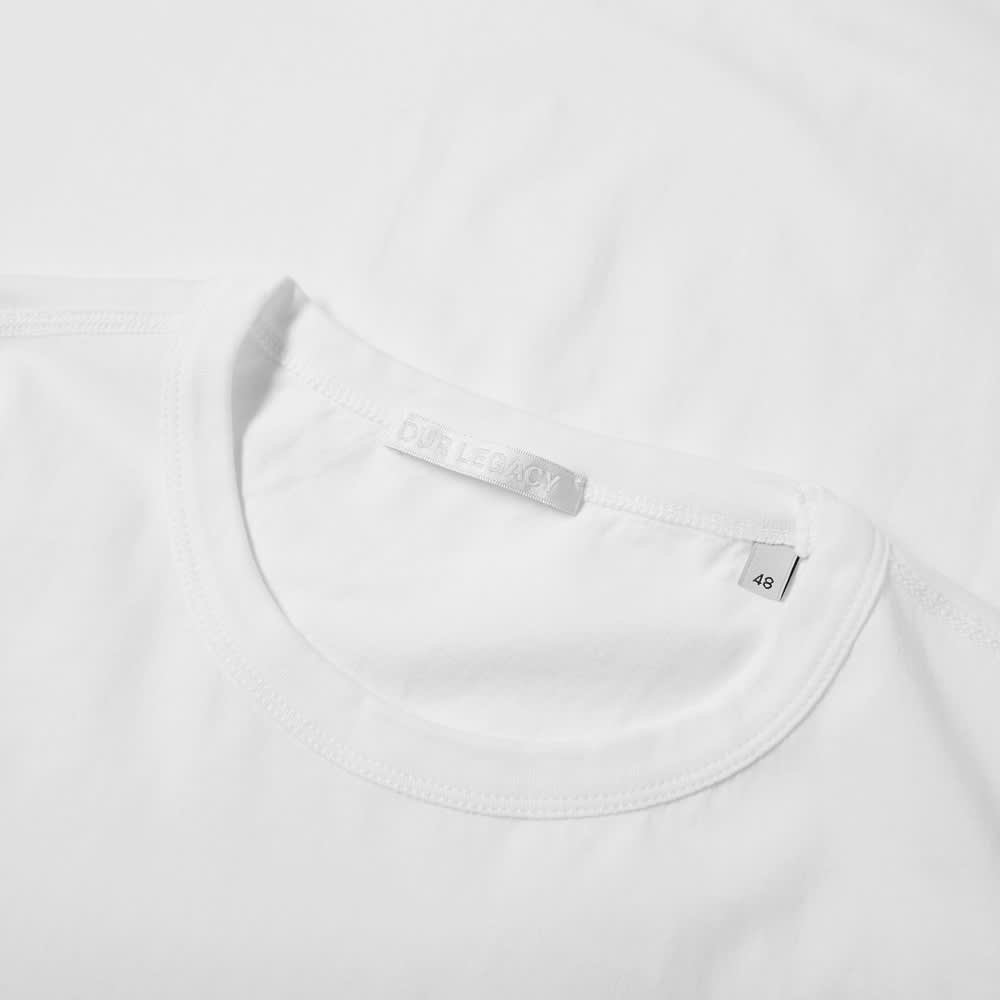 Our Legacy New Box Tee - White Clean