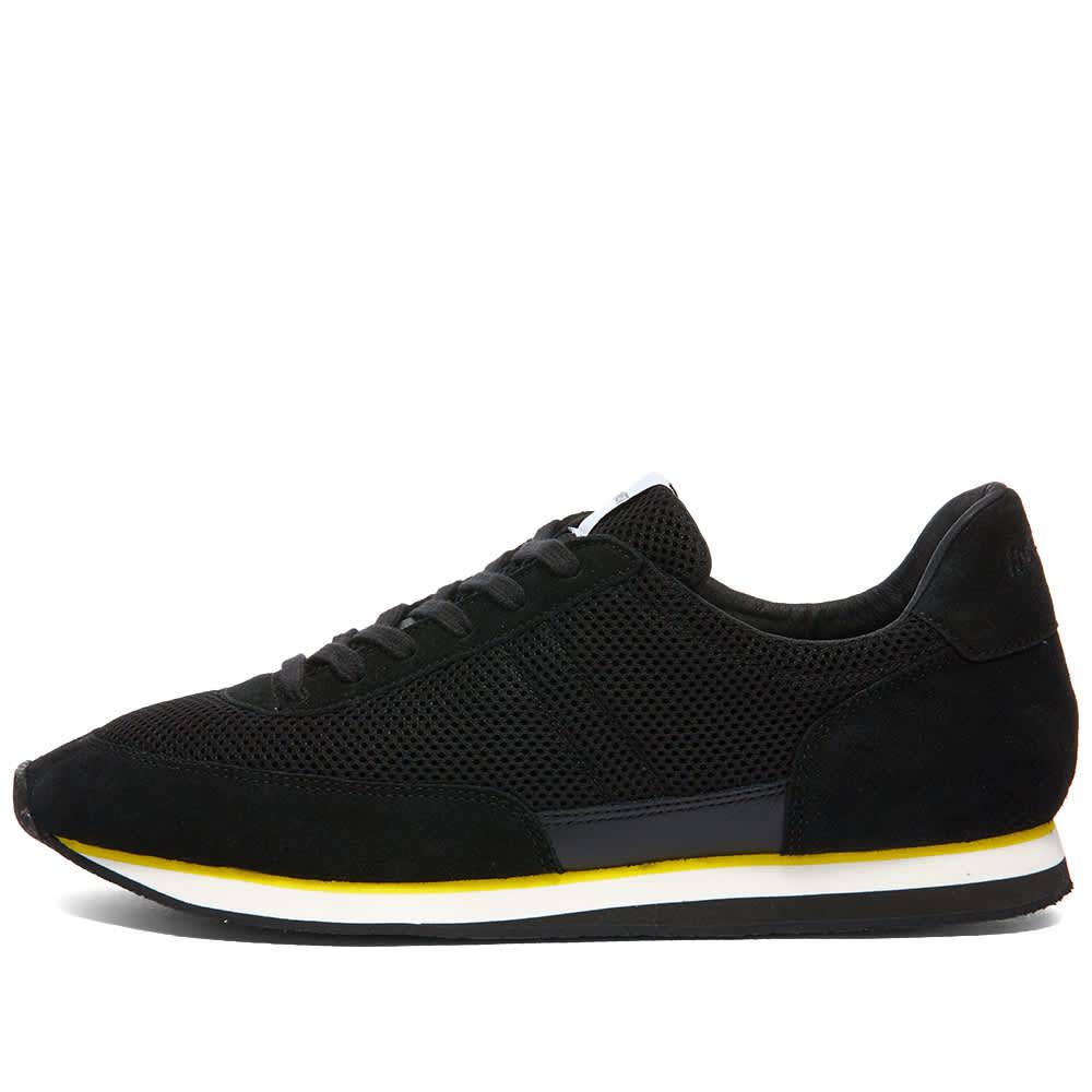 Novesta Marathon Runner - Black