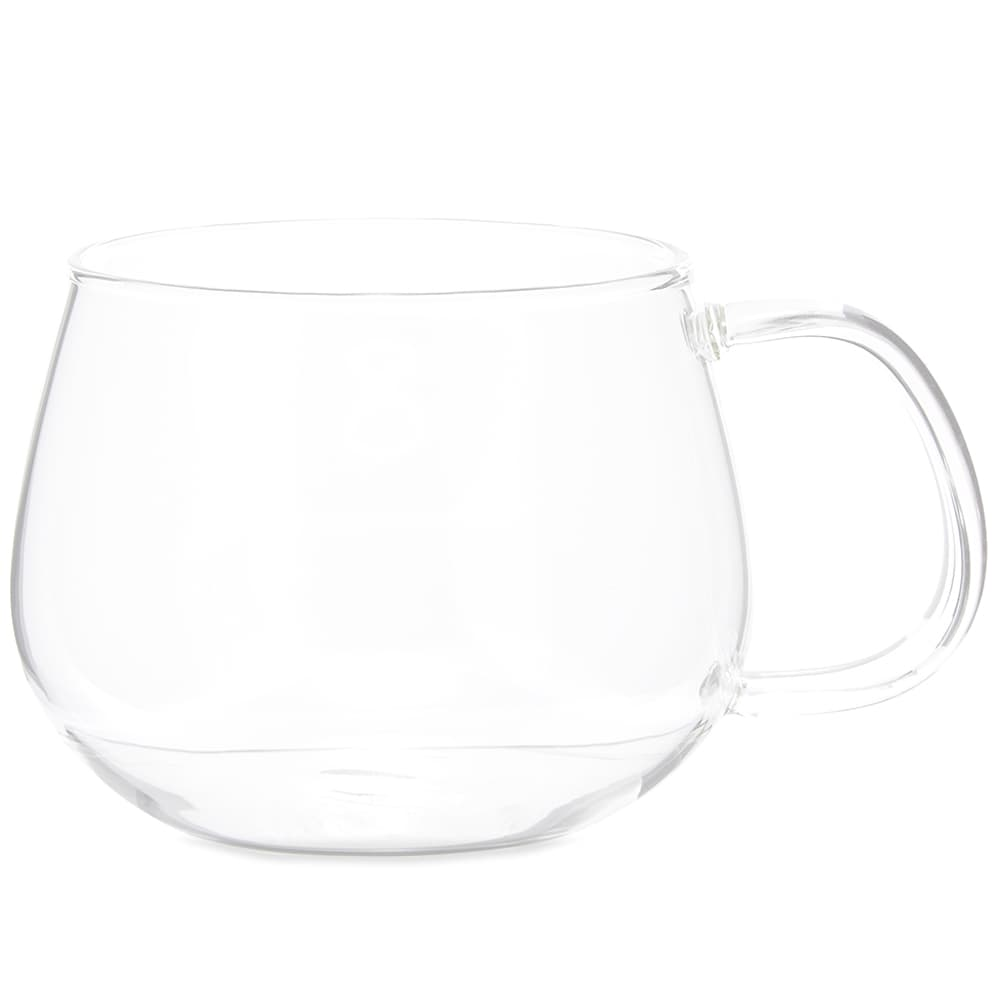 KINTO UNITEA Glass Cup - 350ml