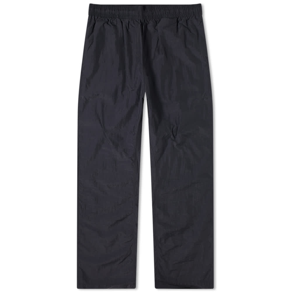 Our Legacy Reduced Elasticated Trouser - Dark Navy Relic
