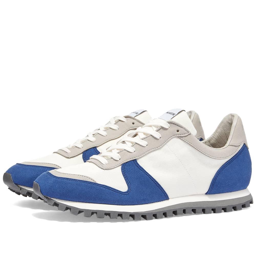 Novesta Marathon Trail Vegan - Blue