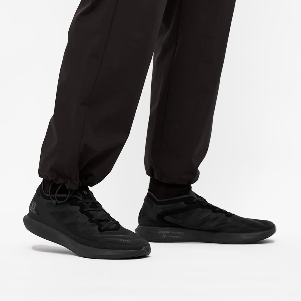 Salomon S/LAB PHANTASM BLACK LTD - Black