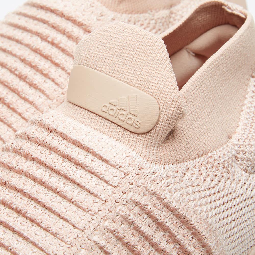 Adidas Ultra Boost Laceless W - Ash Pearl
