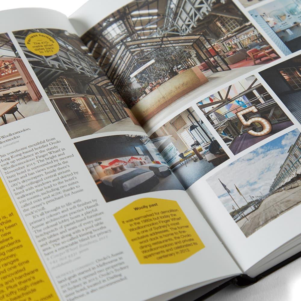 The Monocle Travel Guide: Sydney - Monocle