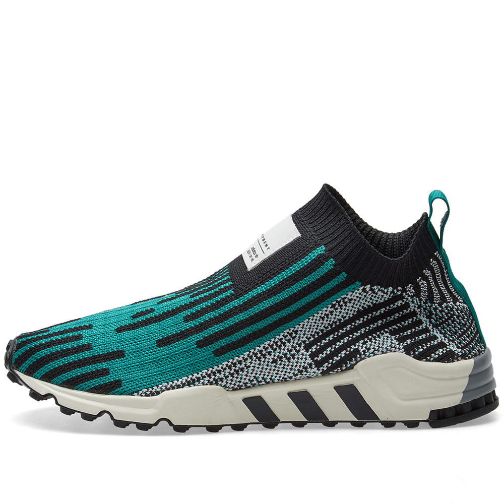 Adidas Energy EQT Support PK Core Black