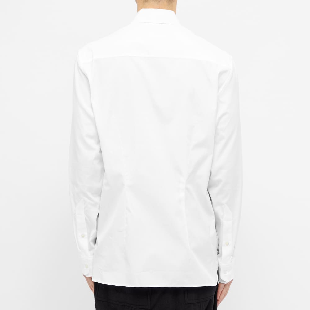 A-COLD-WALL* Tailored Shirt - White