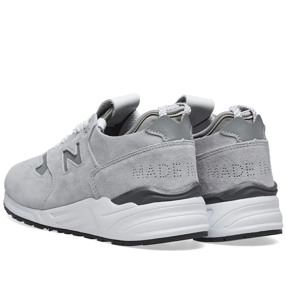 New Balance M999RTE - Made in the USA - Grey