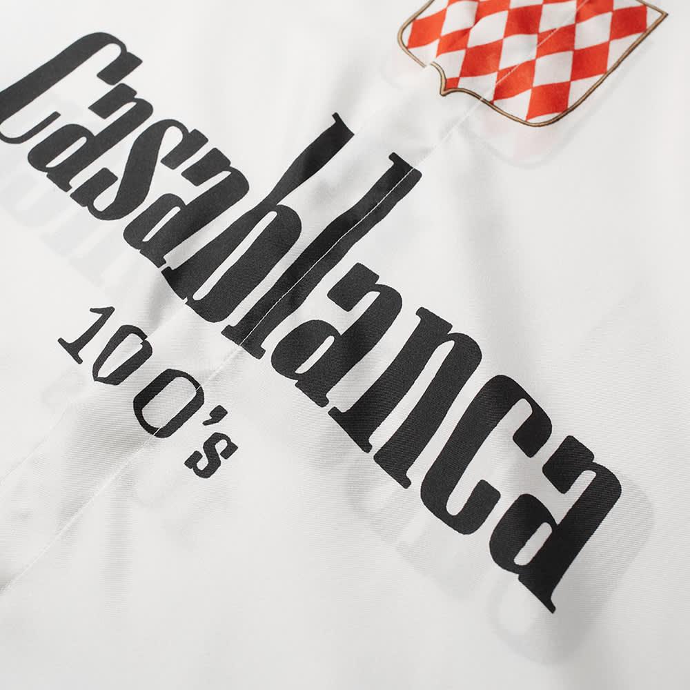 Casablanca Casablanca 100S Silk Shirt - Multi