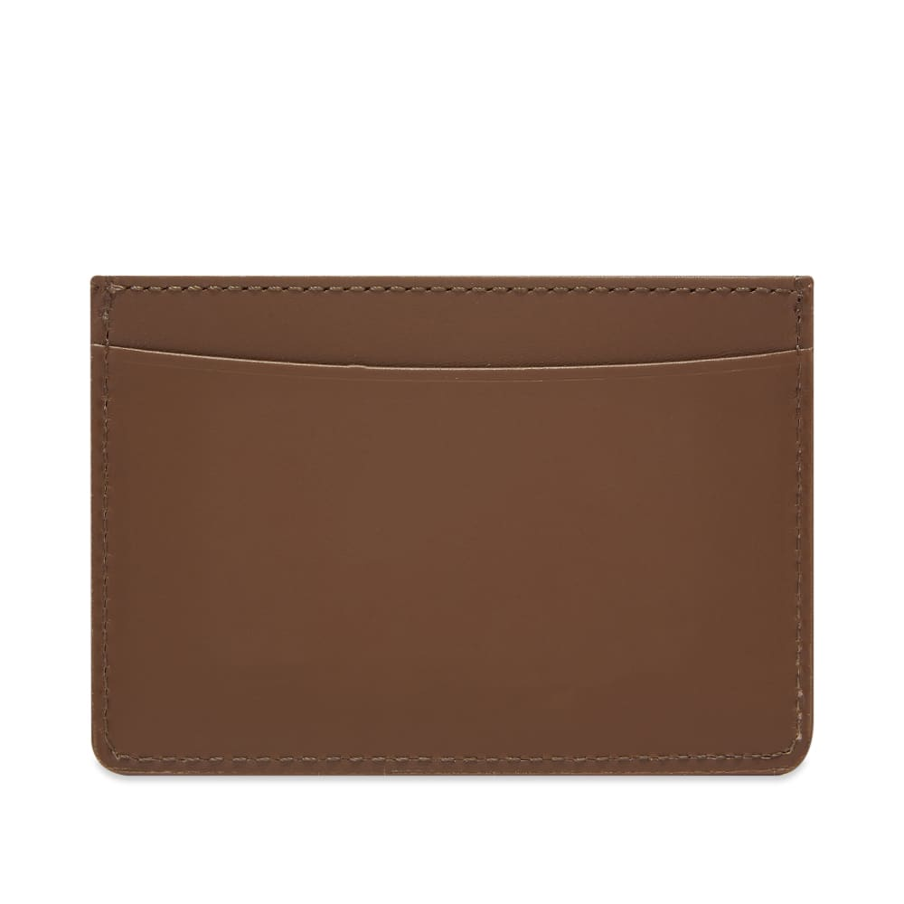 A.P.C. Andre Card Holder - Taupe