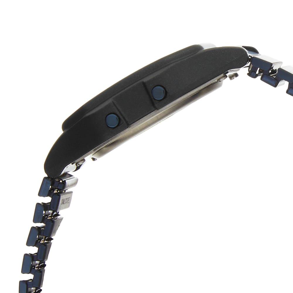 Timex T80 Digital Watch - Blue