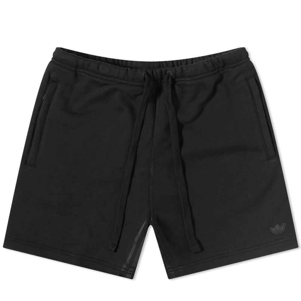 Adidas Blue Version Essentials Short - Black