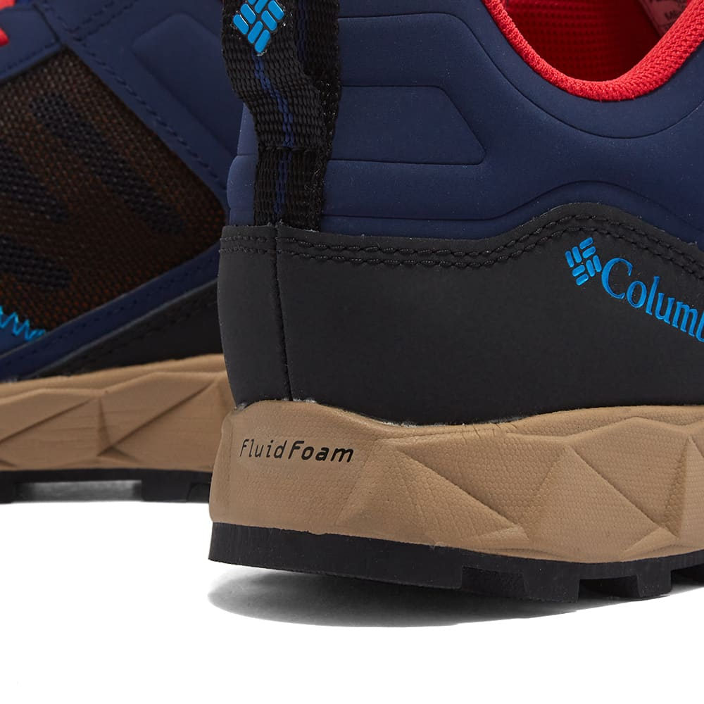 Columbia Flow™ District - Blue Shadow Static Blue