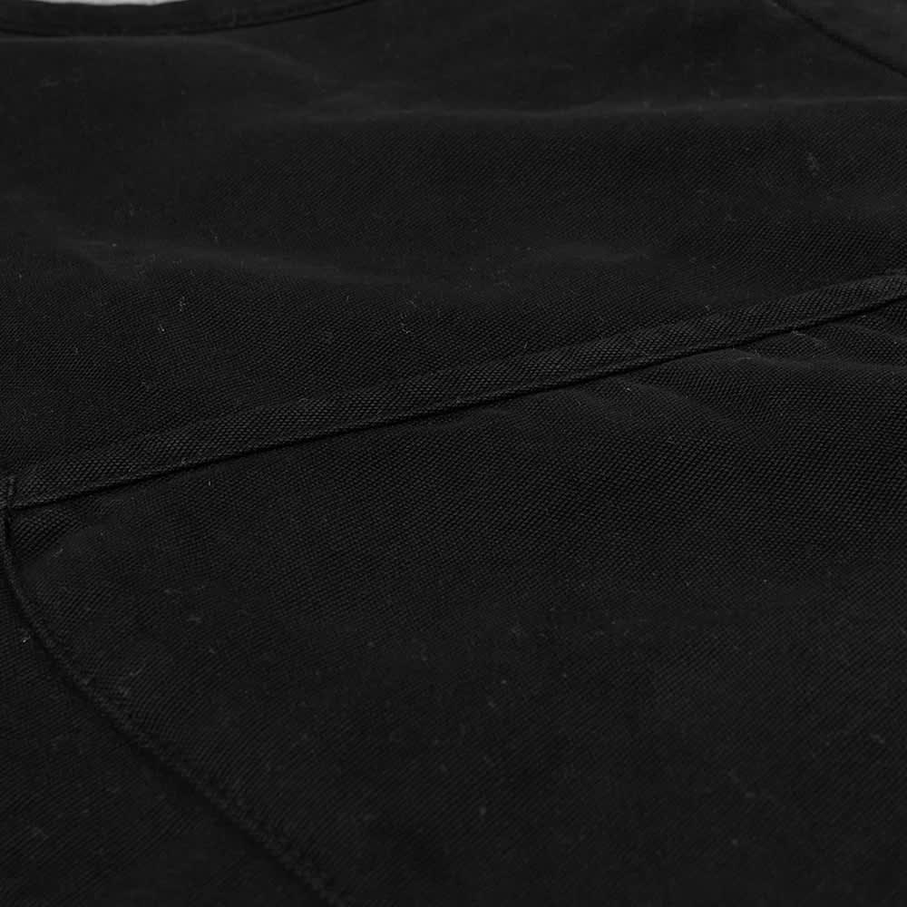 Universal Works Military Liner Gilet - Black