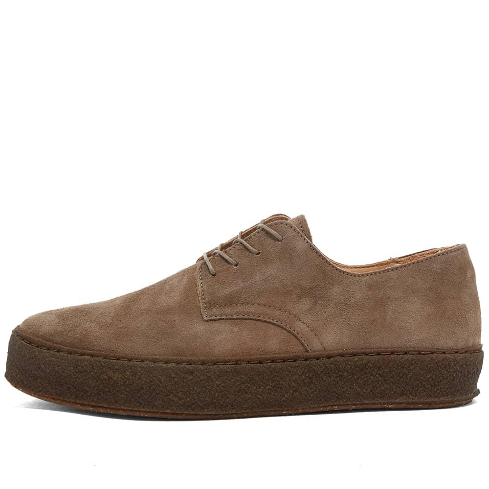 Astorflex Sirflex Shoe - Tundra