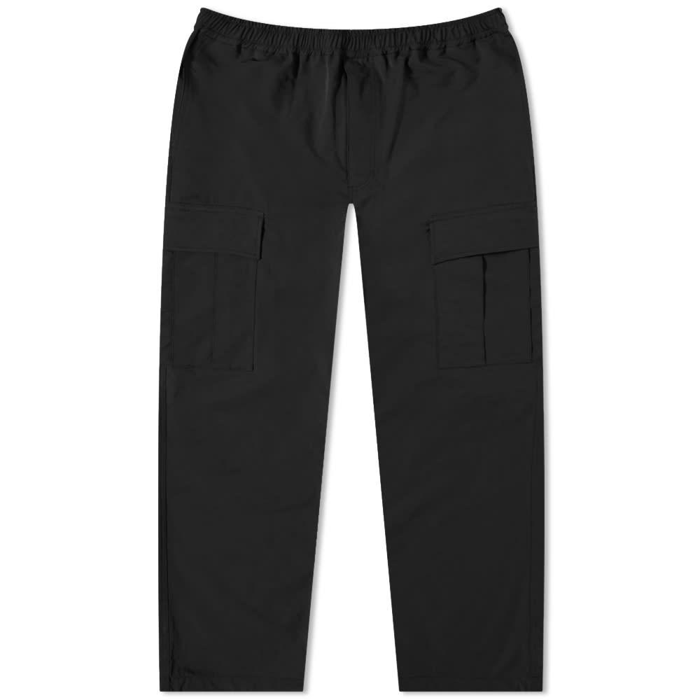 DAIWA Tech Loose Stretch 6P Mil Pant - Black