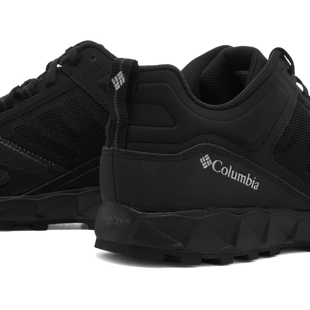 Columbia Flow™ District - Black Dark Pewter