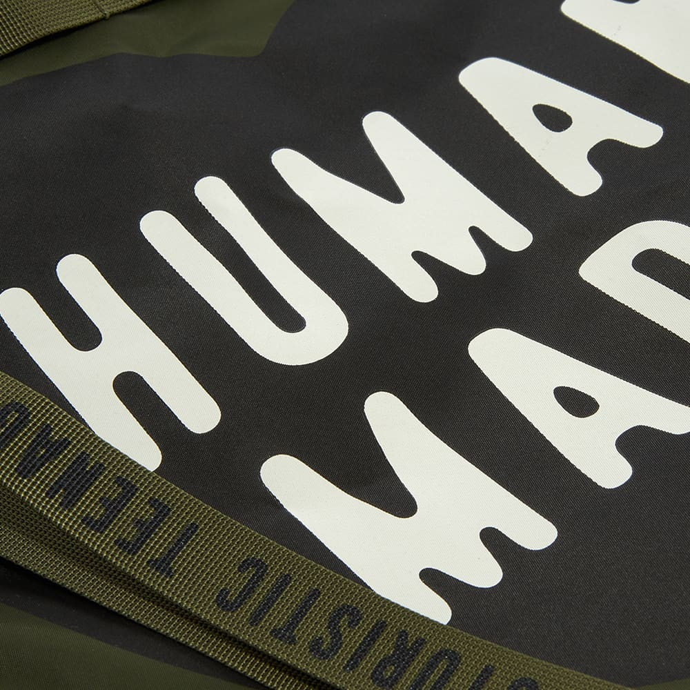 Human Made Helmet Bag - Olive Drab