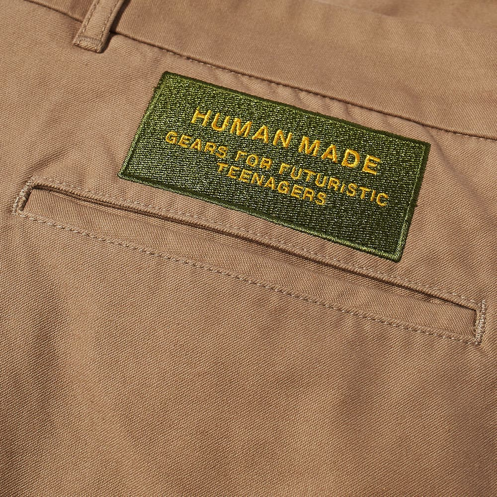 Human Made Heart Chino - Beige