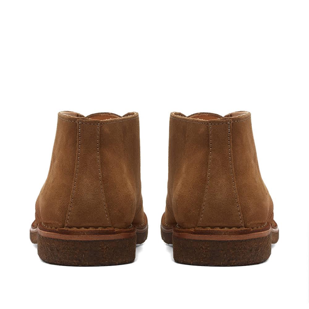 Astorflex Greenflex Boot - Whiskey