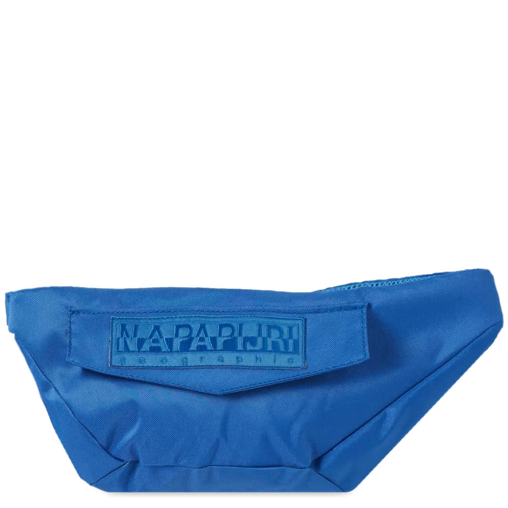 Napa by Martine Rose Peric Waist Bag - Blue