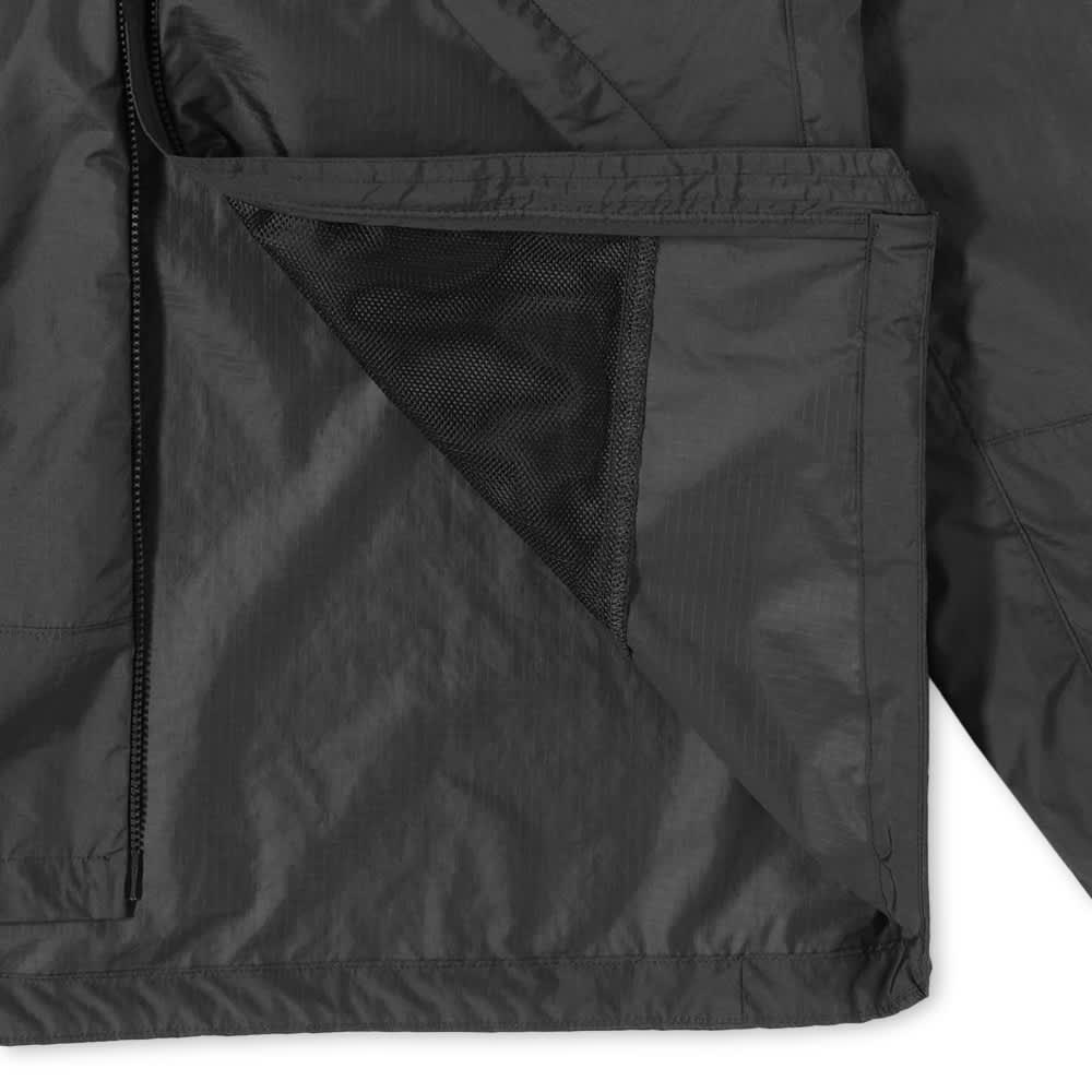 Goldwin Element Light Jacket - Black