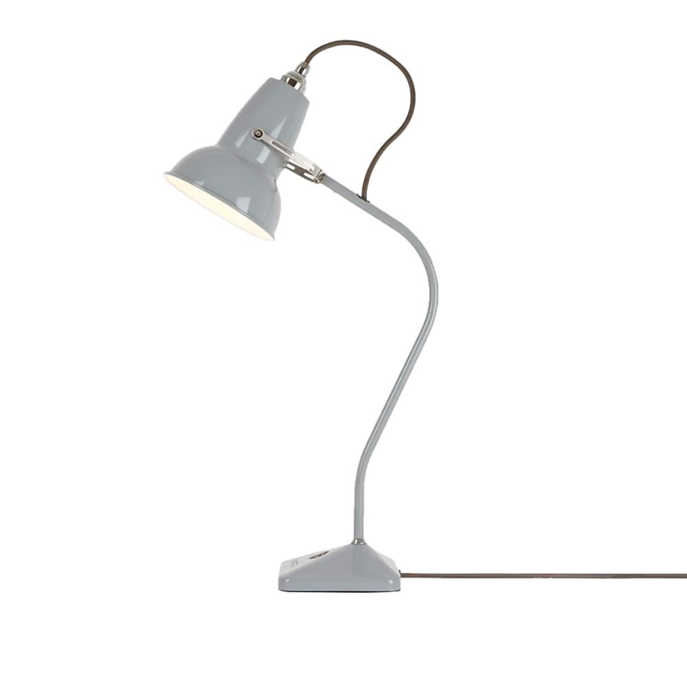 Anglepoise Original 1227 Mini Table Lamp - Grey