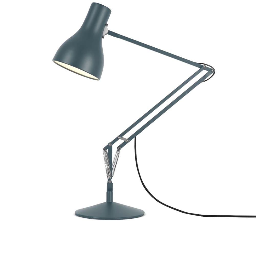 Anglepoise Type 75 Desk Lamp - Grey