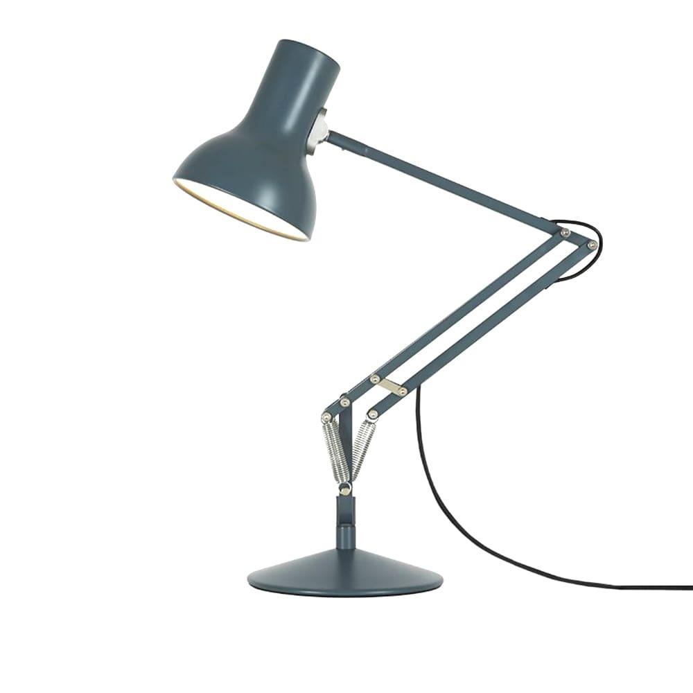 Anglepoise Type 75 Mini Desk Lamp - Grey