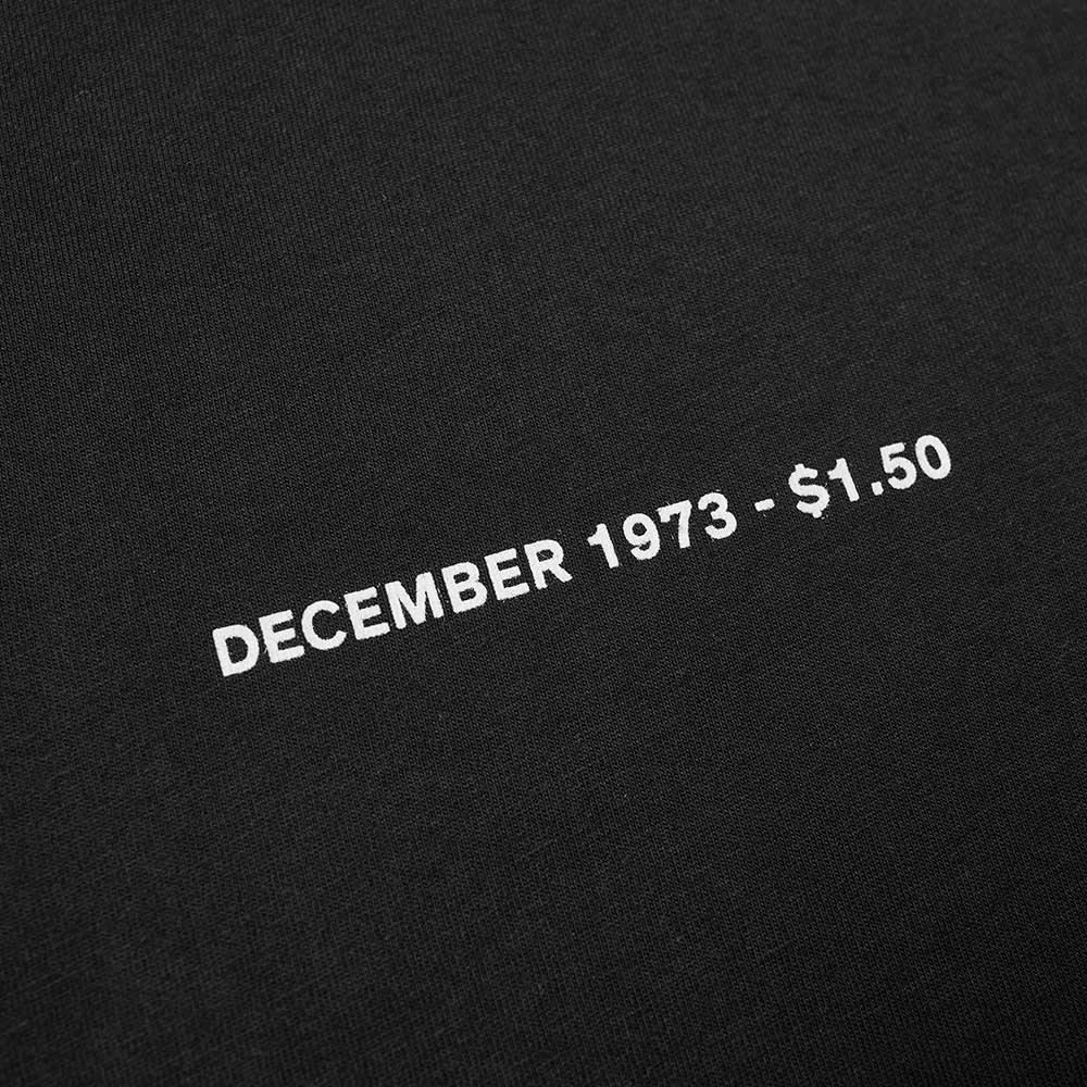 Soulland x Playboy December 1973 Tee - Black