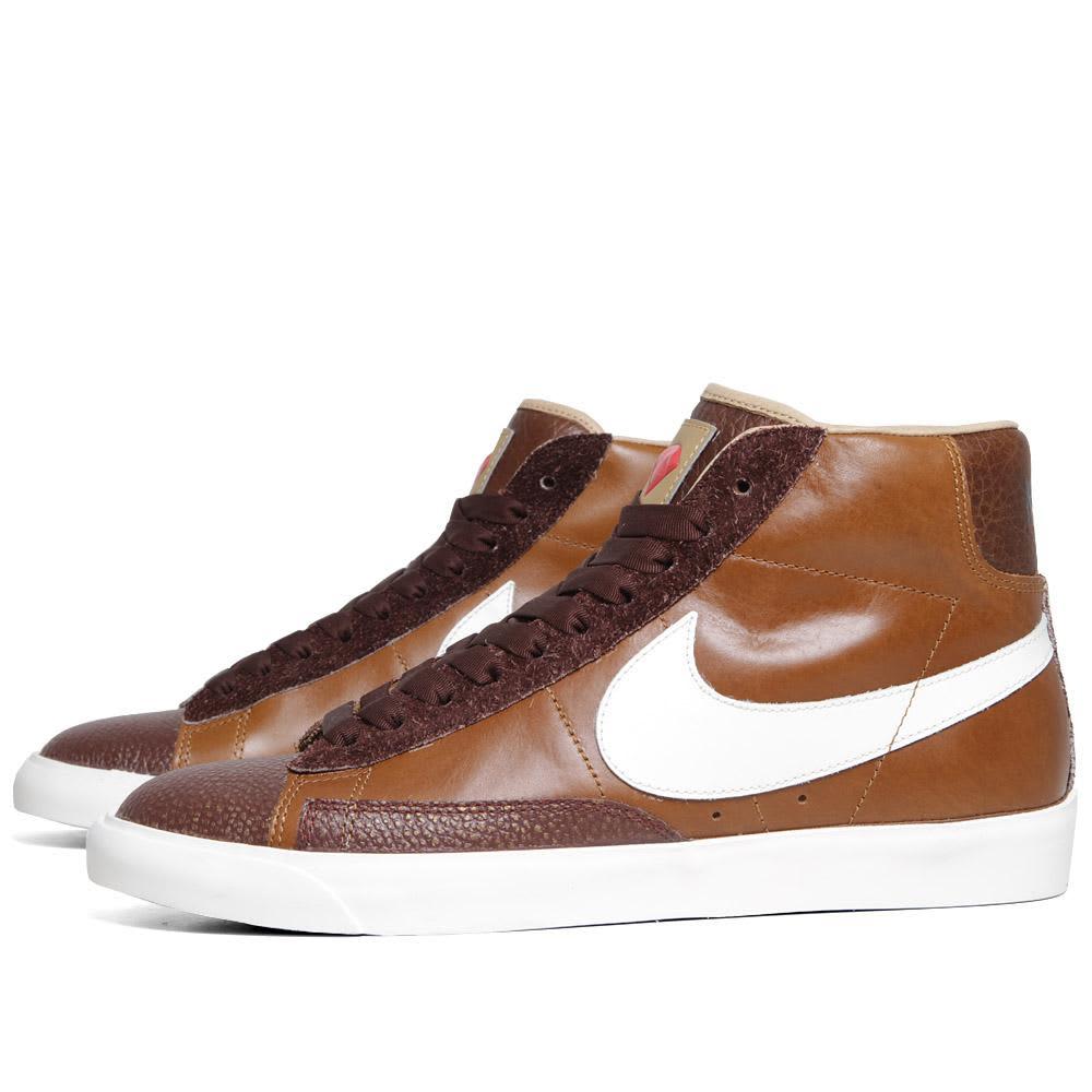 Nike Blazer Hi VNTG NRG - Light British Tan