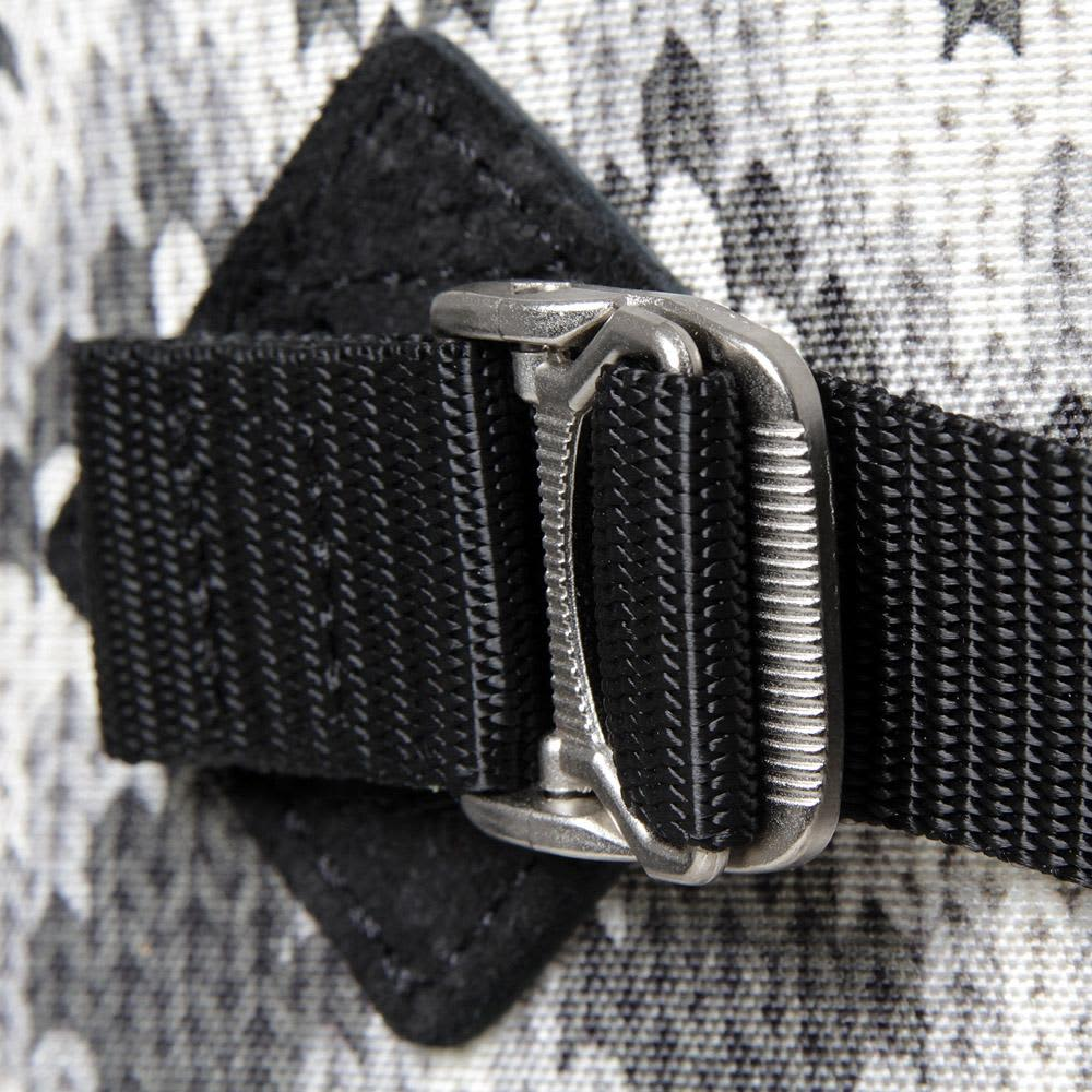 Master-Piece Over-DP Back Pack - Black