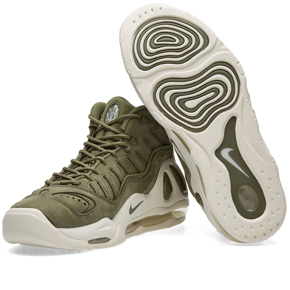 nike air max uptempo 97 suede