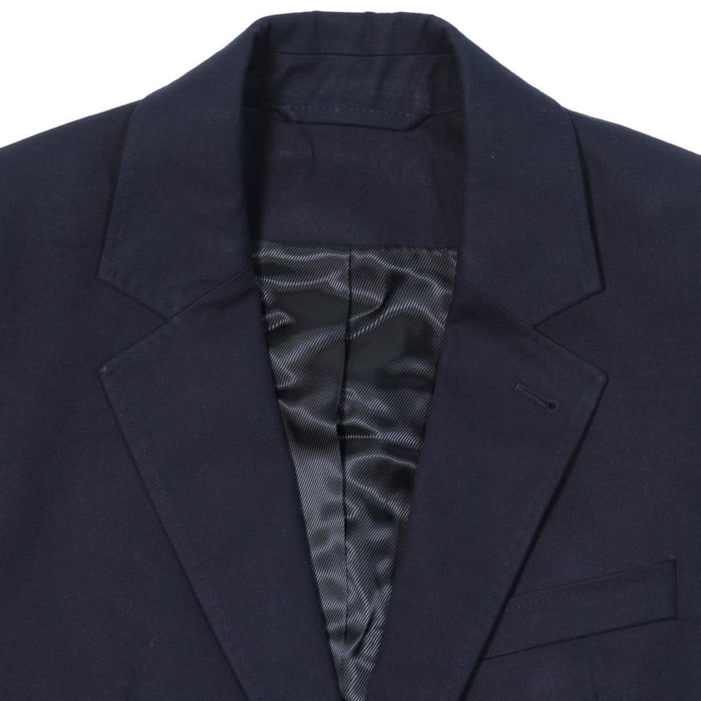 A.P.C. 2 Button Blazer - Dark Navy
