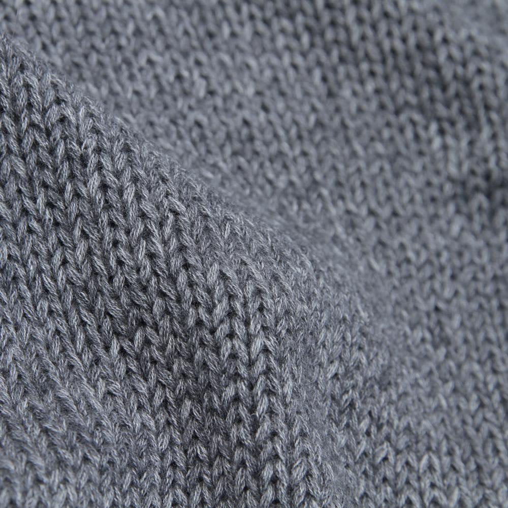 A.P.C. Round Neck Sweater - Grey