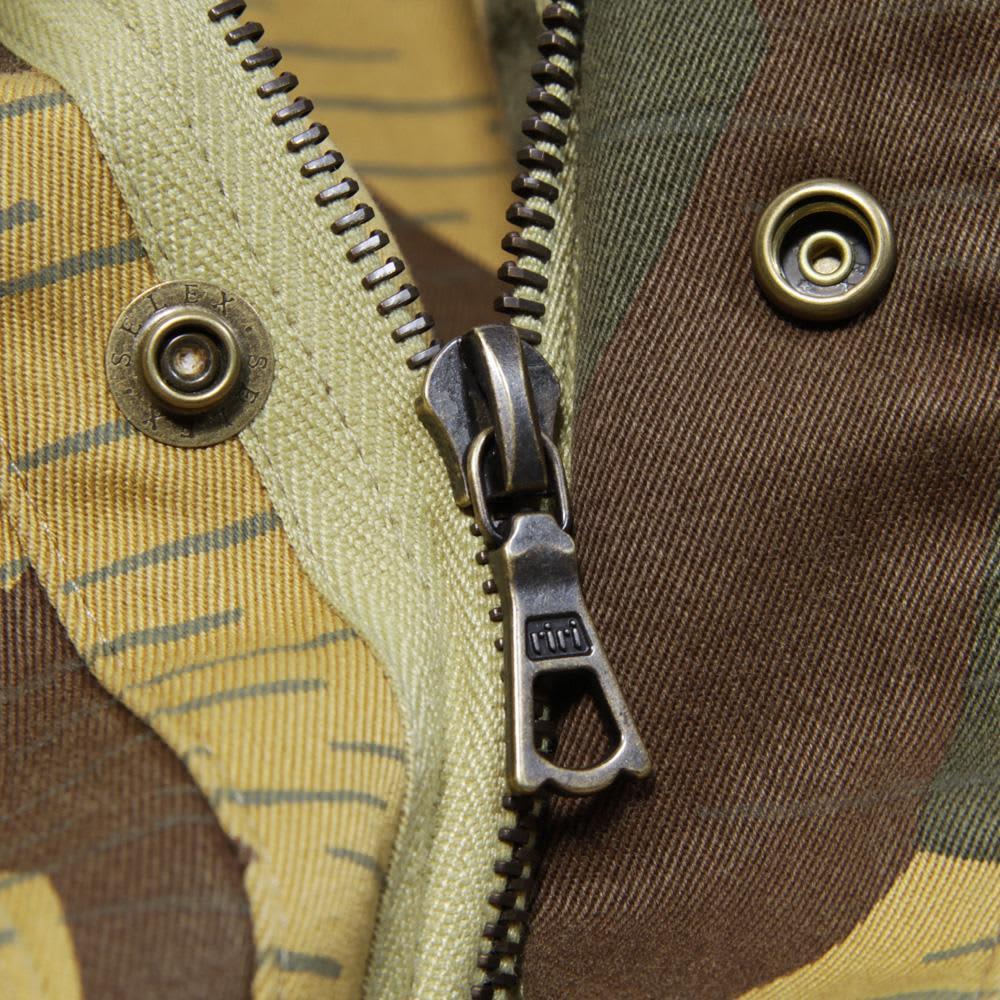 A.P.C. Soldier Jacket - Khaki