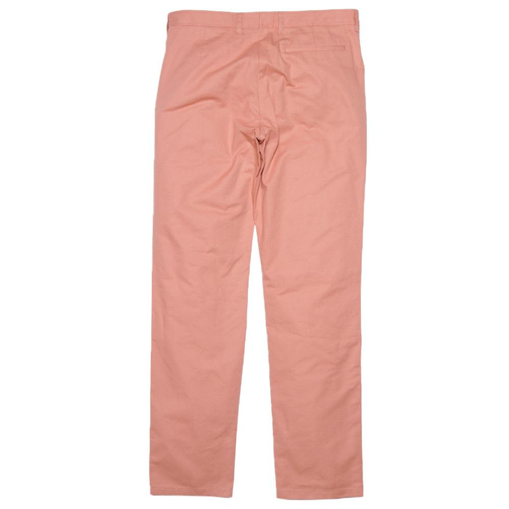 A.P.C. New Sport Chino - Coral