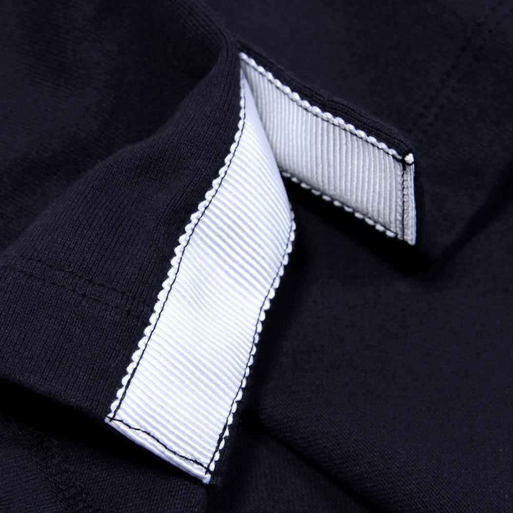 Thom Browne Pocket Tee - Dark Navy