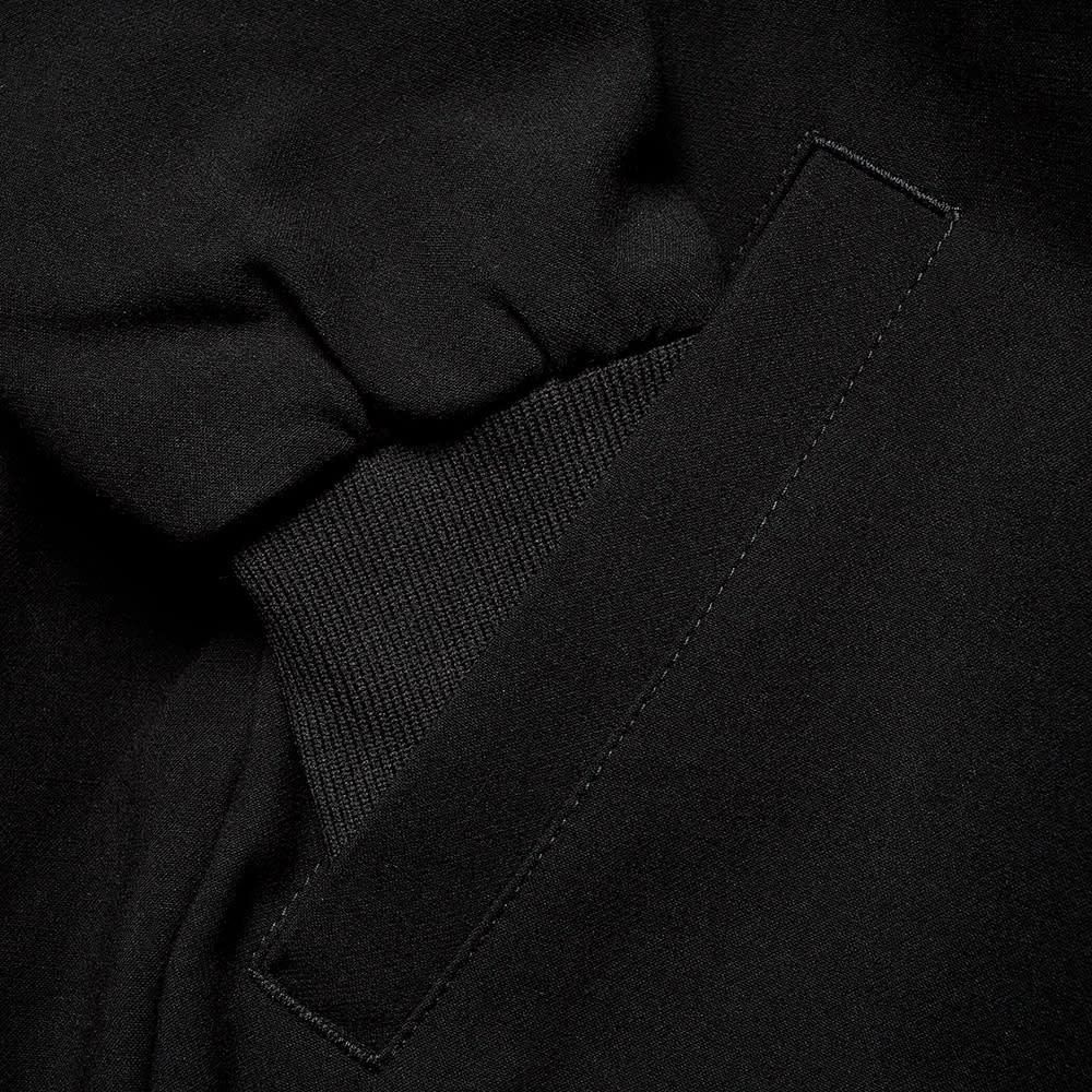 Fred Perry Harrington Jacket - Black
