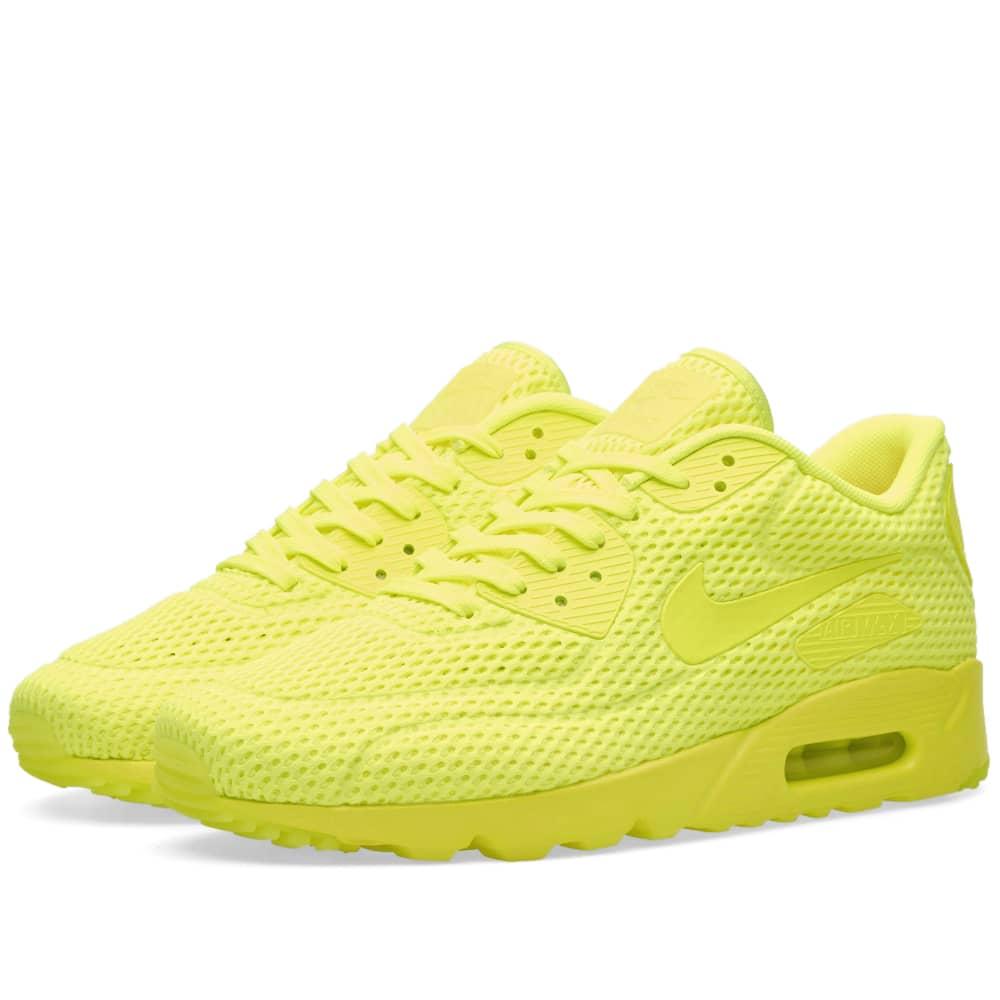 Nike Air Max 90 Ultra BR Volt | SneakerFiles