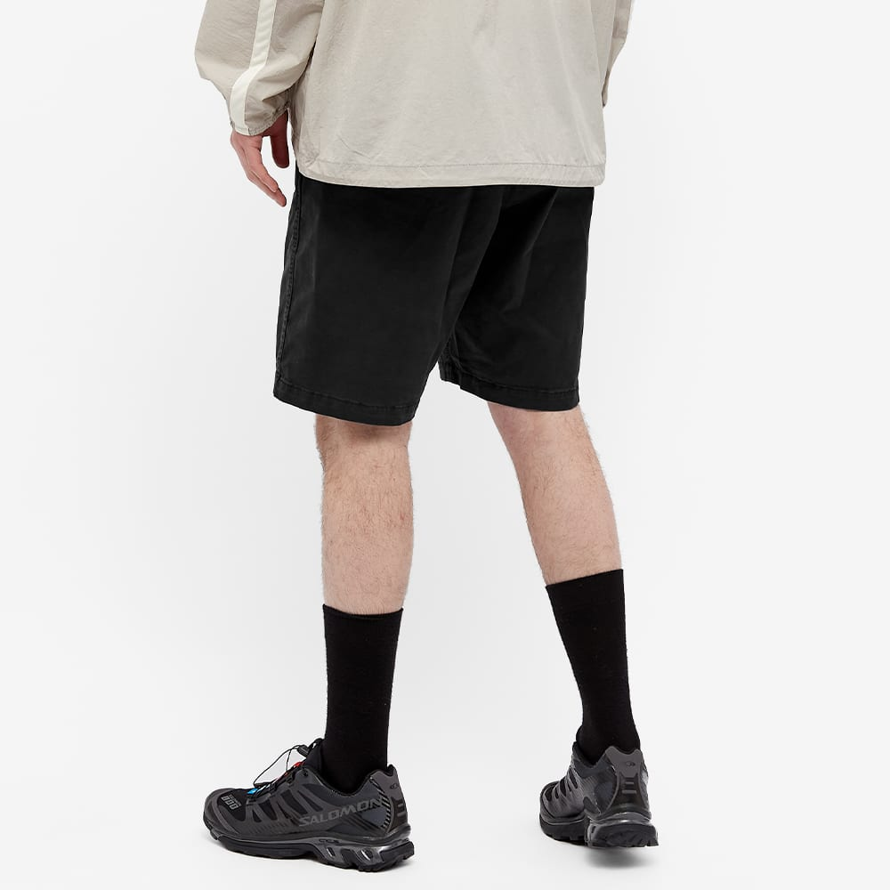 Manastash Flex Climber Short - Black