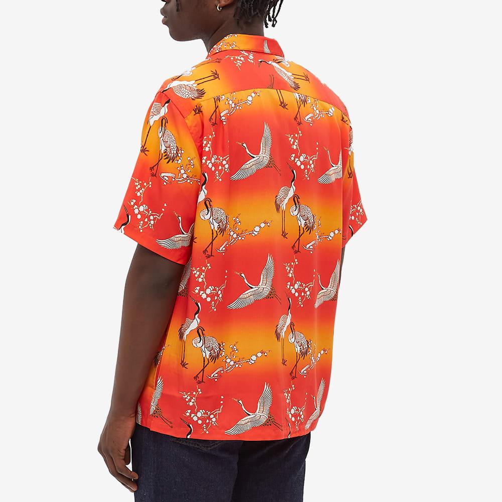 Portuguese Flannel Tazu Vacation Shirt - Multi