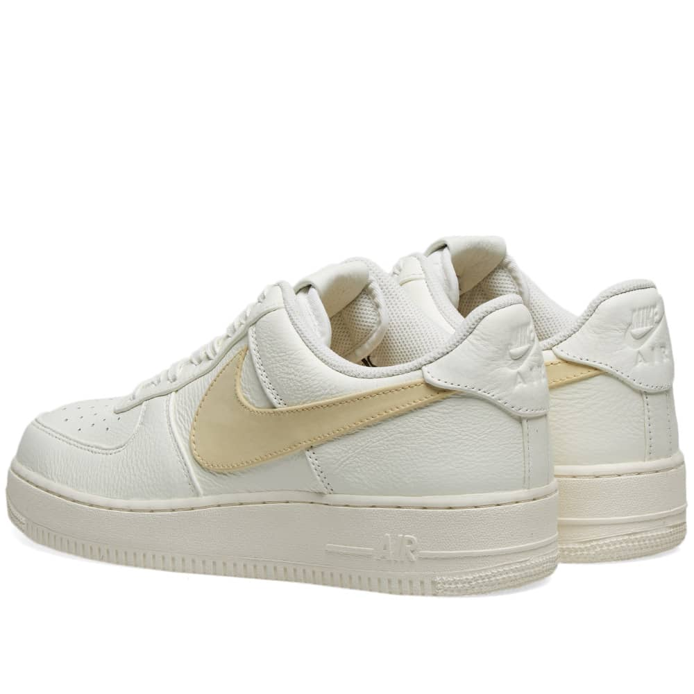 air force 1 vanille