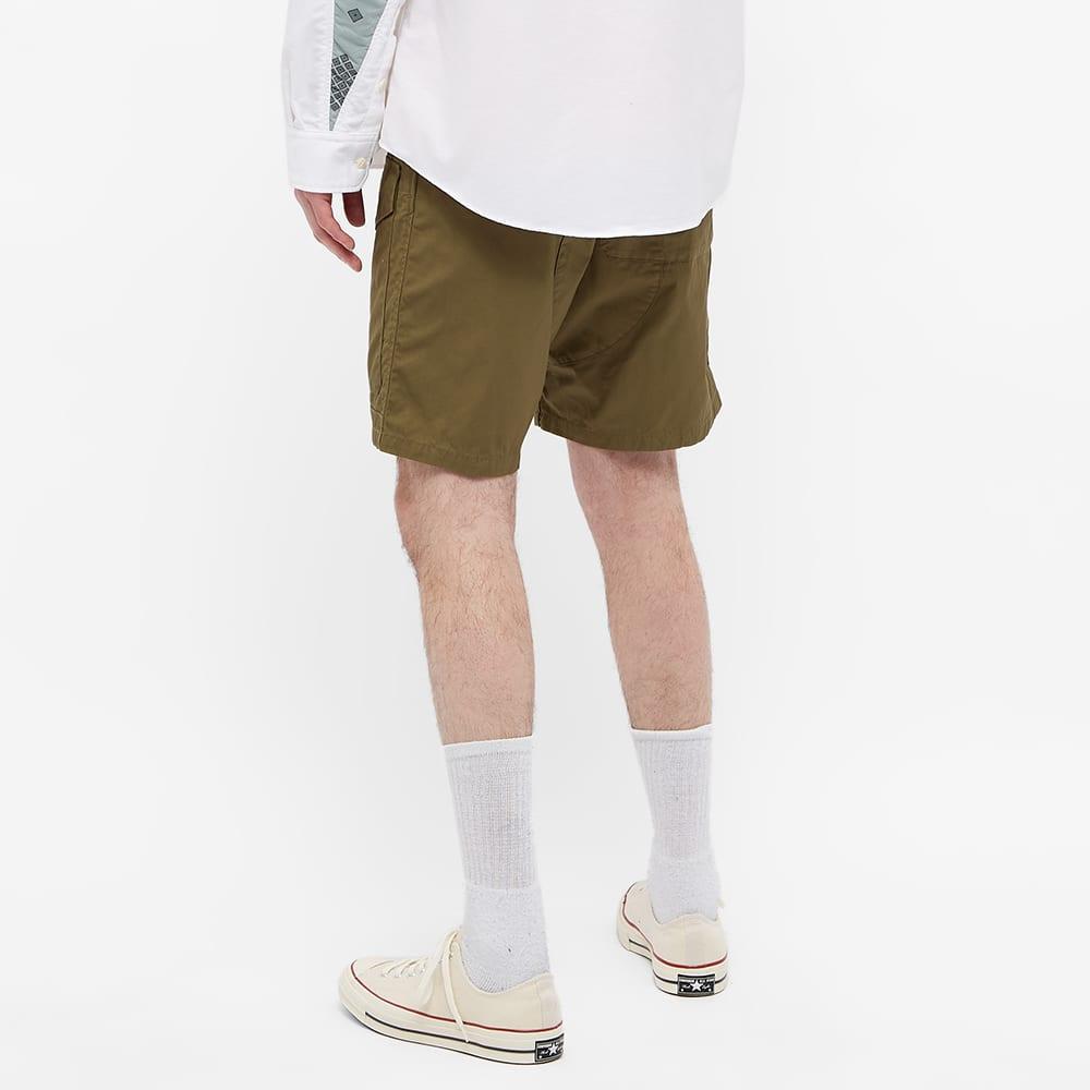 Human Made Military Shorts - Olive Drab