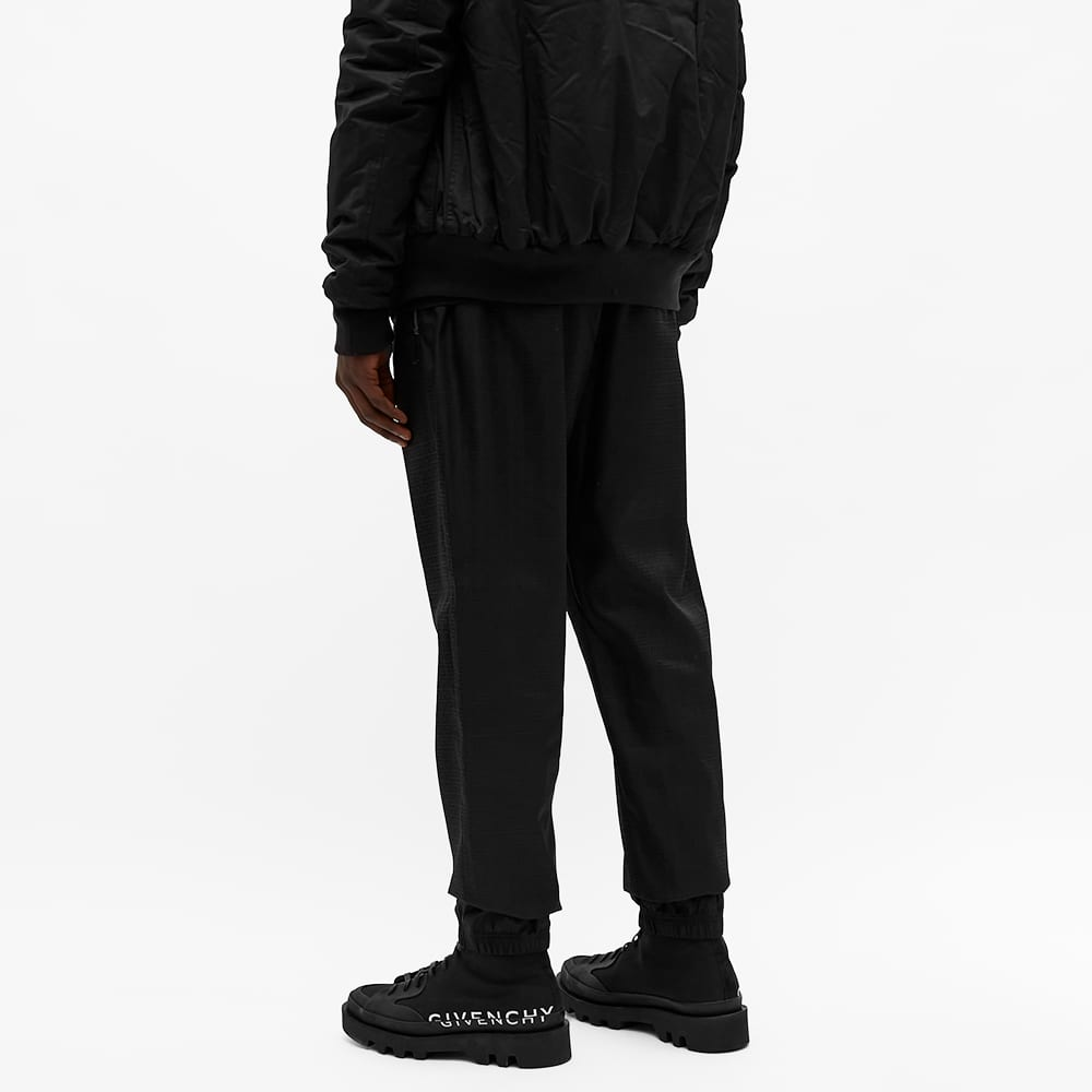 Givenchy 4G Jacquard Track Pants - Black