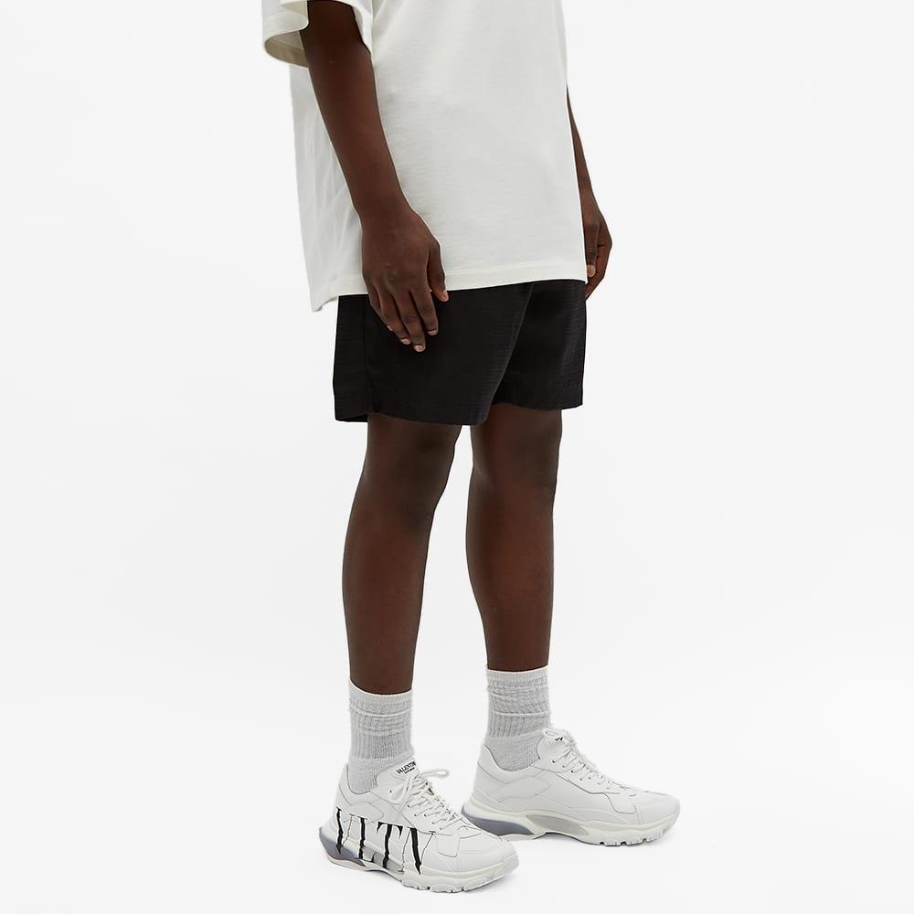 Givenchy 4G Jacquard Shorts - Black