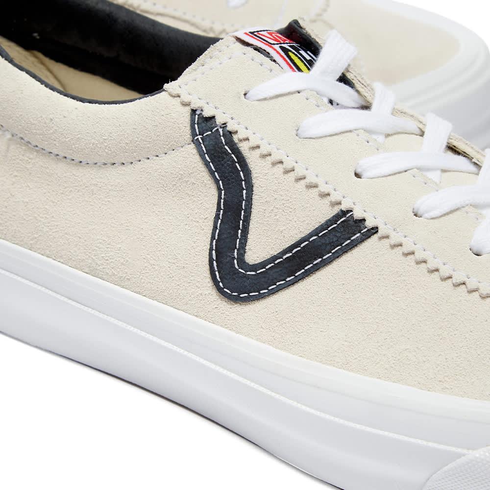 Vans Vault UA OG Epoch LX - True White