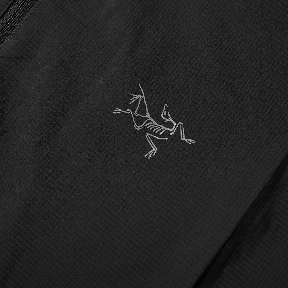 Arc'teryx Incendo Lightweight Jacket - Black