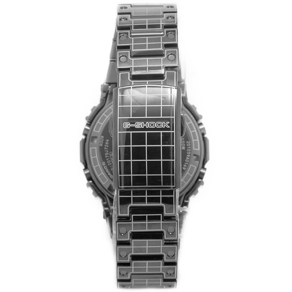 Casio G-Shock B500 Series 'Time Tunnel' Limited Edition Watch - Black