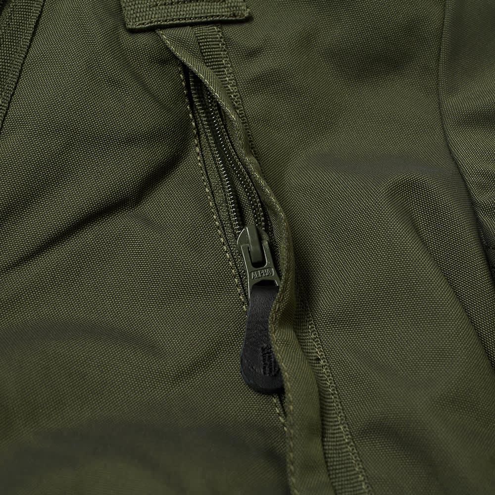 Alpha Industries Polar Jacket - Dark Green